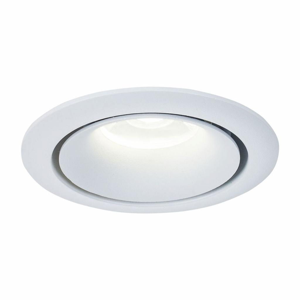 Produktové foto Maytoni Podhledové světlo Yin s hliníkovým rámem v bílé