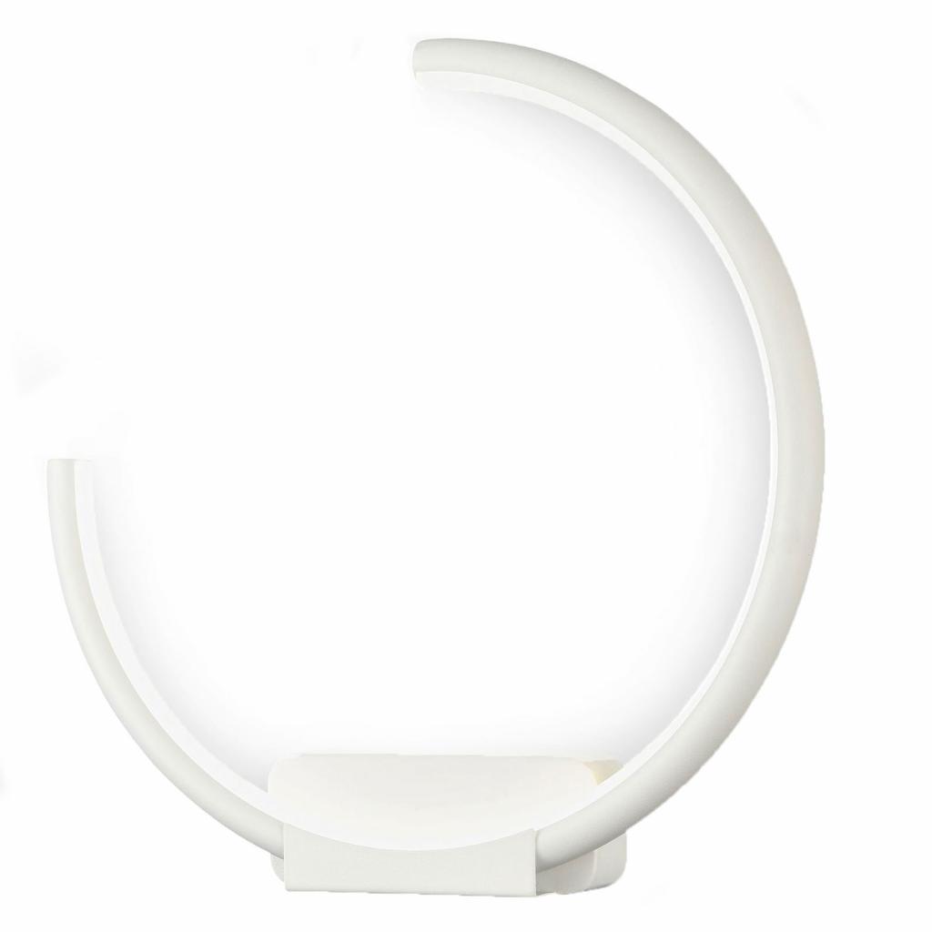 Produktové foto Maytoni LED nástěnné světlo Nola, otevřený kruh