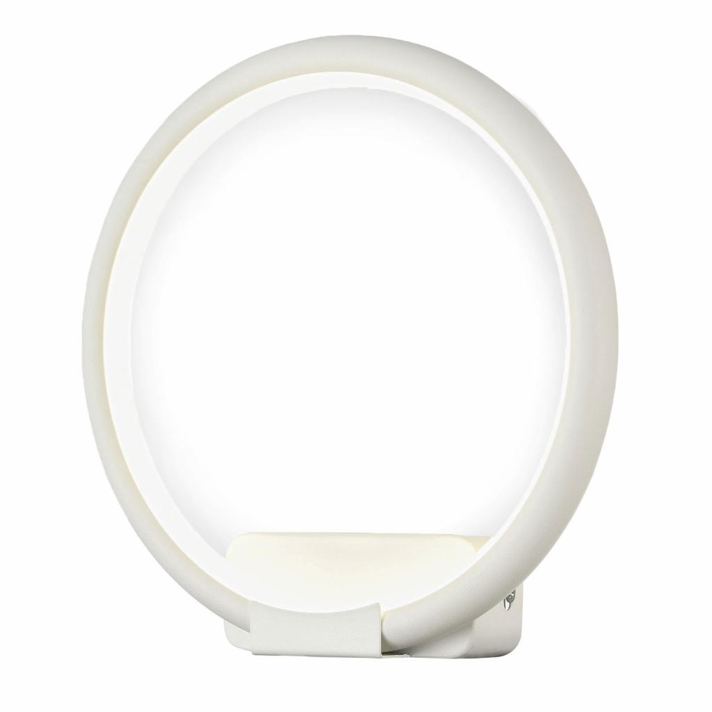 Produktové foto Maytoni LED nástěnné světlo Nola, uzavřený kruh