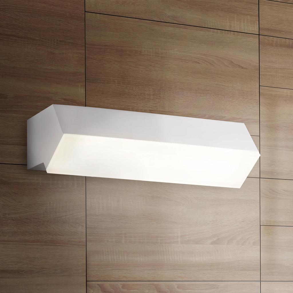 Produktové foto Maytoni LED nástěnné světlo Toni, šířka 20,5 cm