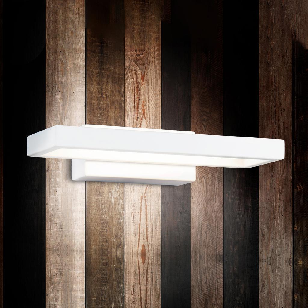Produktové foto Maytoni LED nástěnné světlo Everett, šířka 24 cm