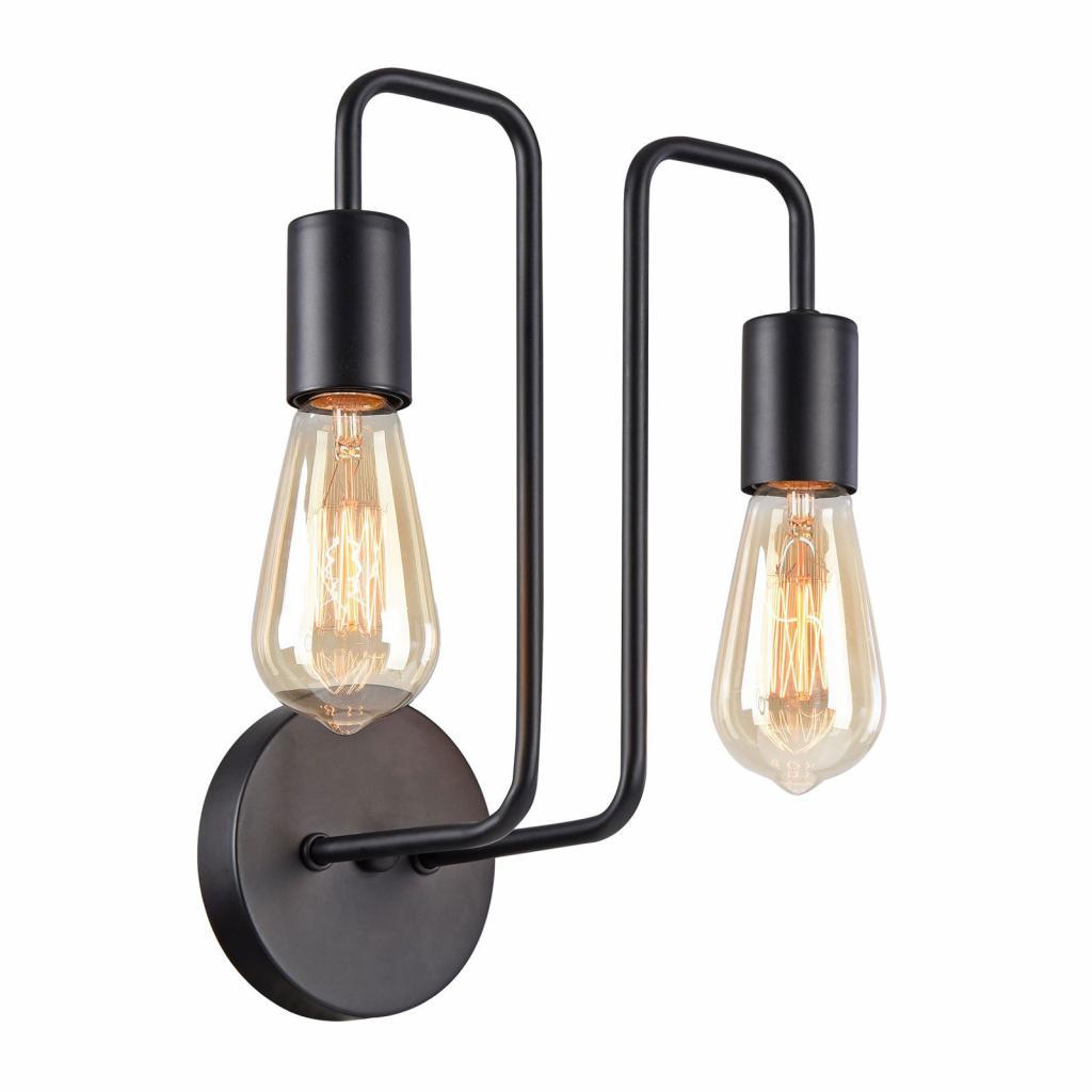 Produktové foto Maytoni Nástěnné světlo Gilbert v industriálním stylu