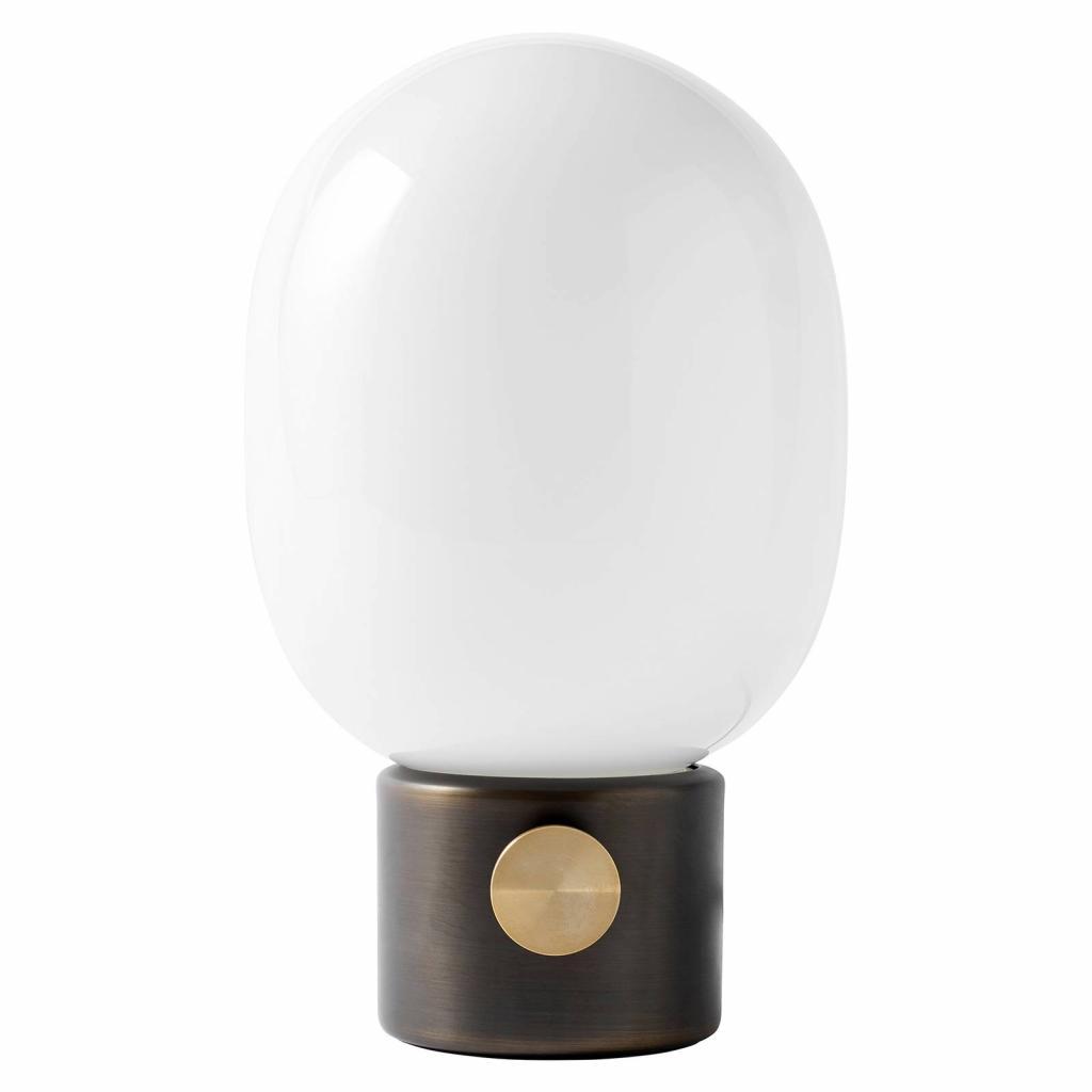 Produktové foto MENU Menu JWDA stolní lampa, mosaz brynýrovaná