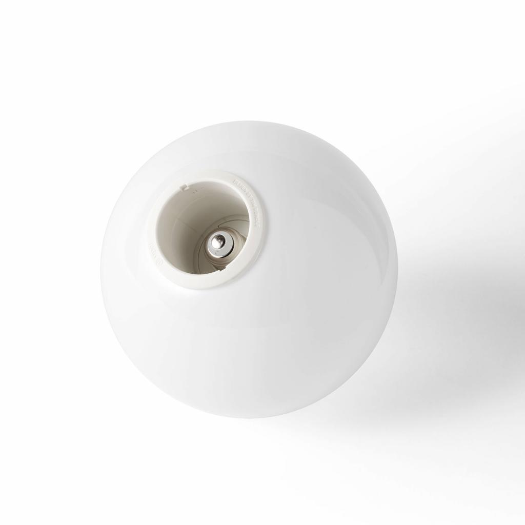 Produktové foto MENU Menu TR Bulb LED žárovka E27 6W dim to warm lesklá