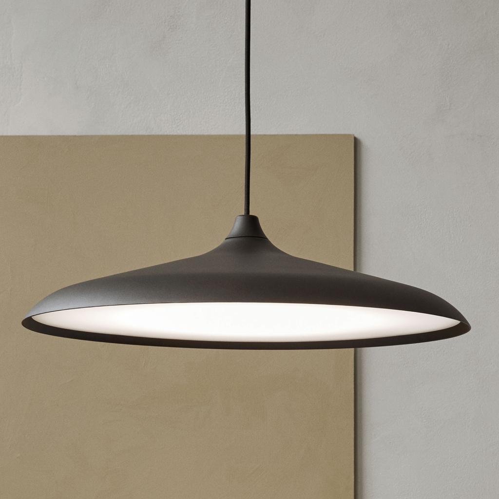 Produktové foto MENU Menu Circular Lamp LED závěsné světlo, černá