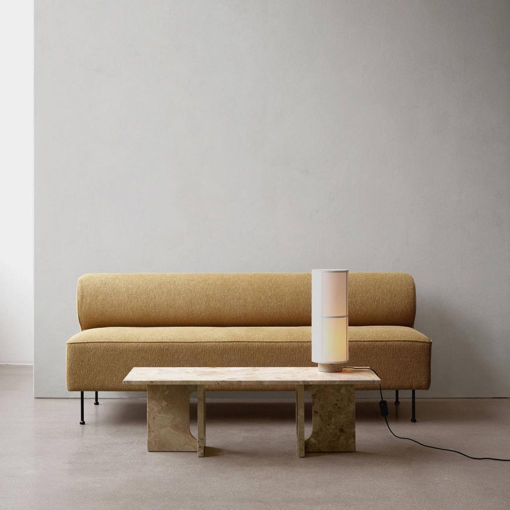 Produktové foto MENU Menu Hashira stolní lampa se stmívačem