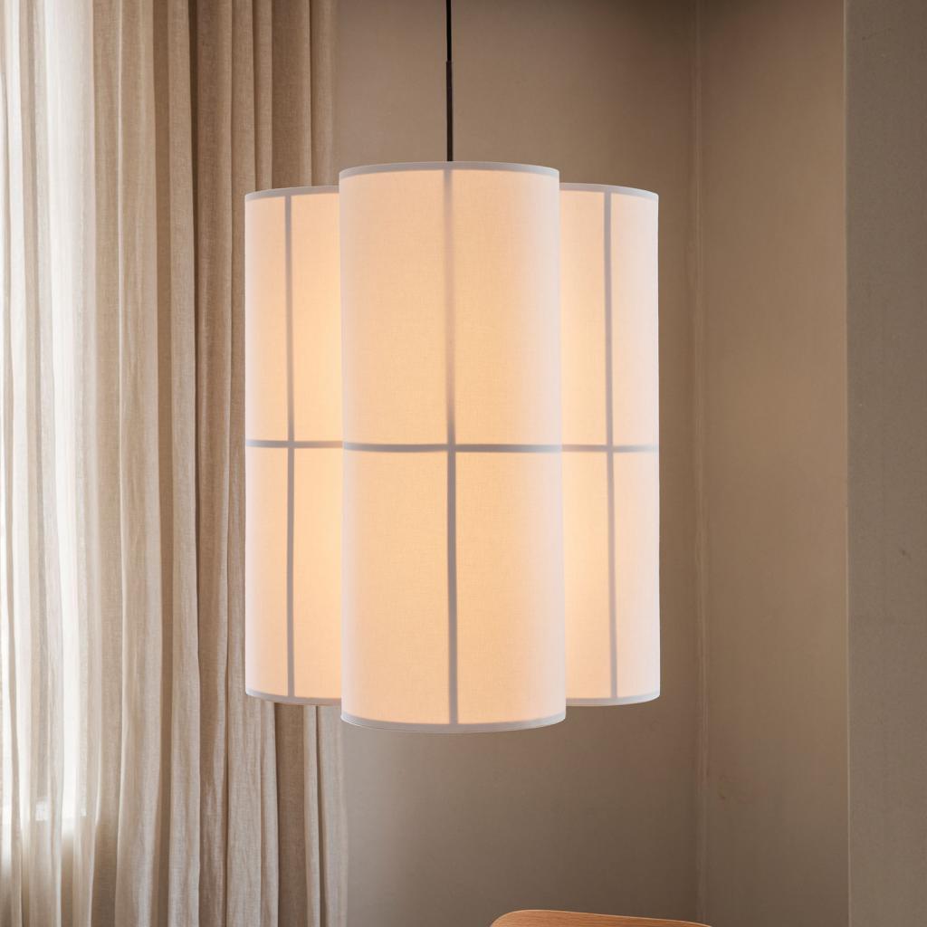 Produktové foto MENU Menu Hashira závěsné světlo Cluster, large
