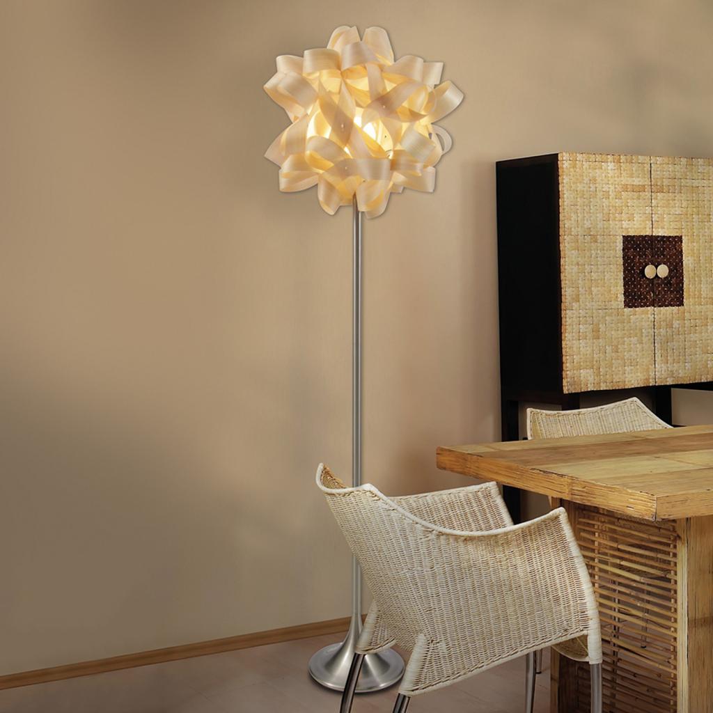 Produktové foto Näve Stojací lampa Tibelia