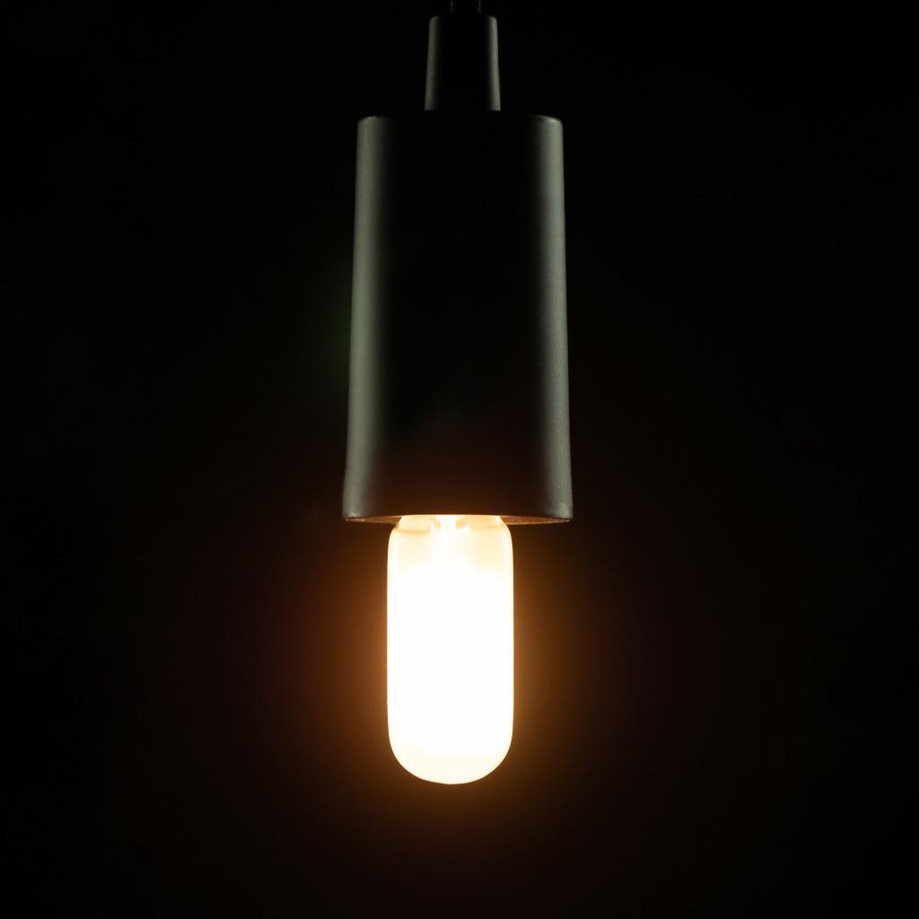 Produktové foto Segula SEGULA LED žárovka E14 4,7W tube 2600K matná