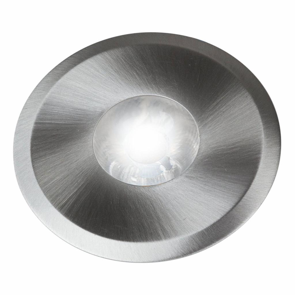 Produktové foto Heitronic LED podhledové svítidlo Austin kulaté