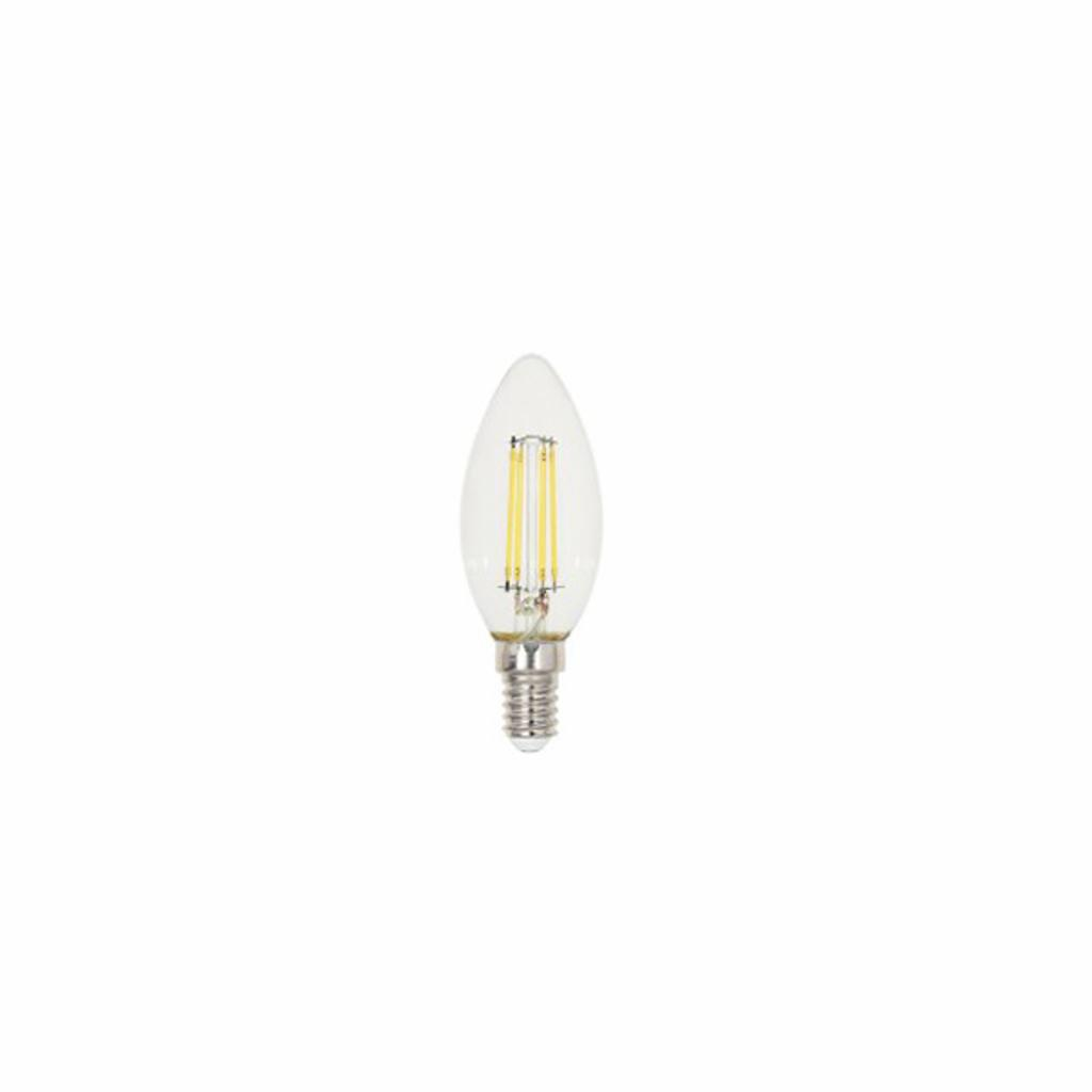Produktové foto Westinghouse Westinghouse LED žárovka E14 4,5W 2 700 K