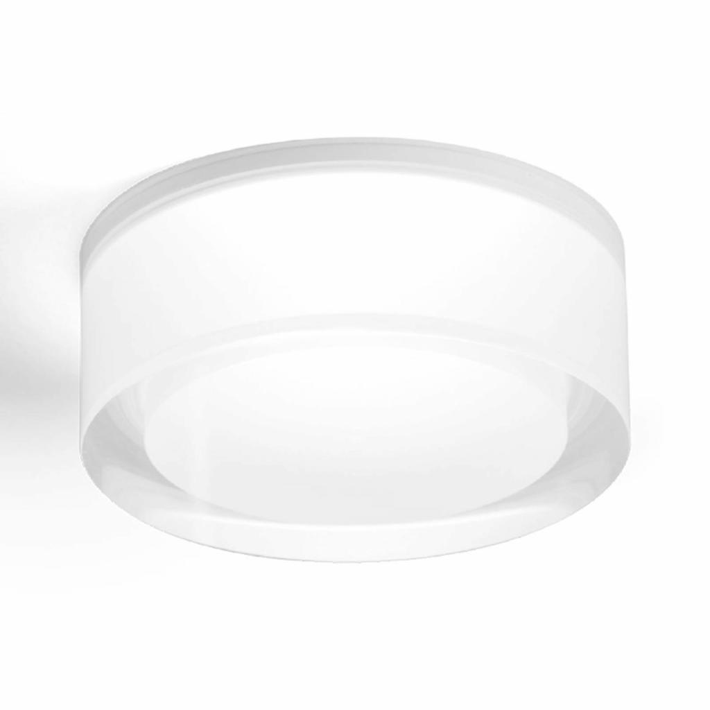 Produktové foto WEVER & DUCRÉ WEVER & DUCRÉ Mirbi IP44 1.0 LED spot kulatý