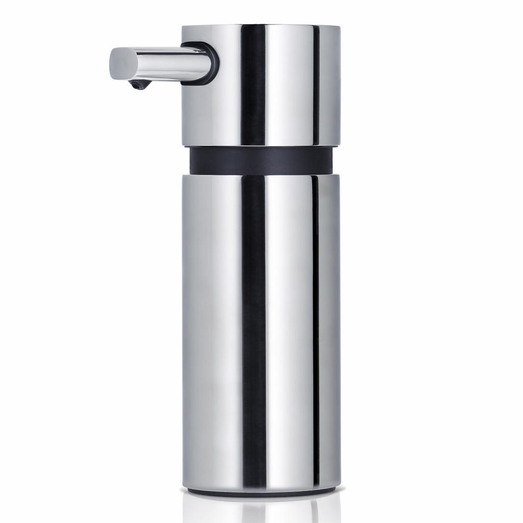 Produktové foto Dávkovač tekutého mýdla AREO leštěný nerez 220 ml Blomus