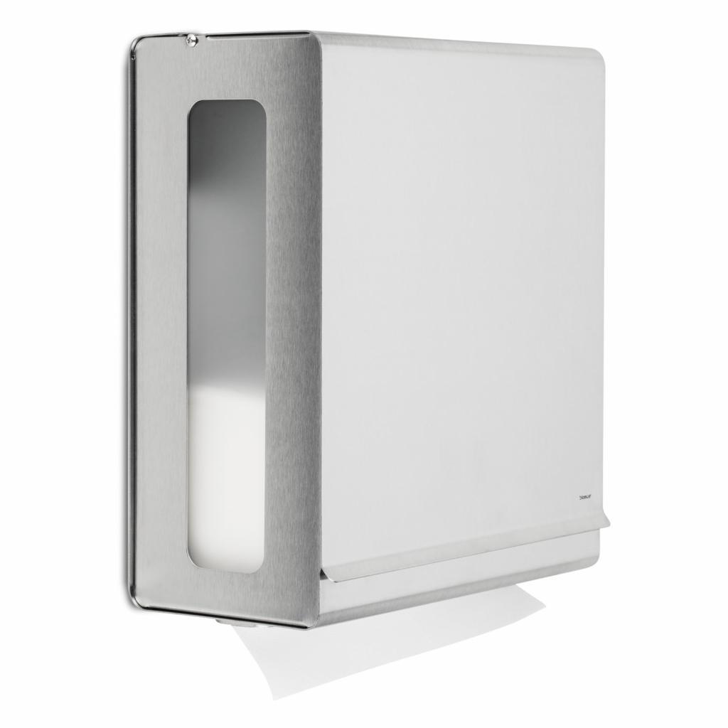 Produktové foto Zásobník na papírové ručníky NEXIO matný nerez Blomus