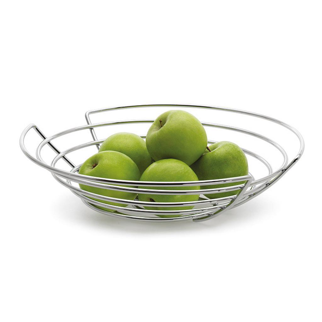 Produktové foto Koš na ovoce WIRES nízký O 30 cm Blomus