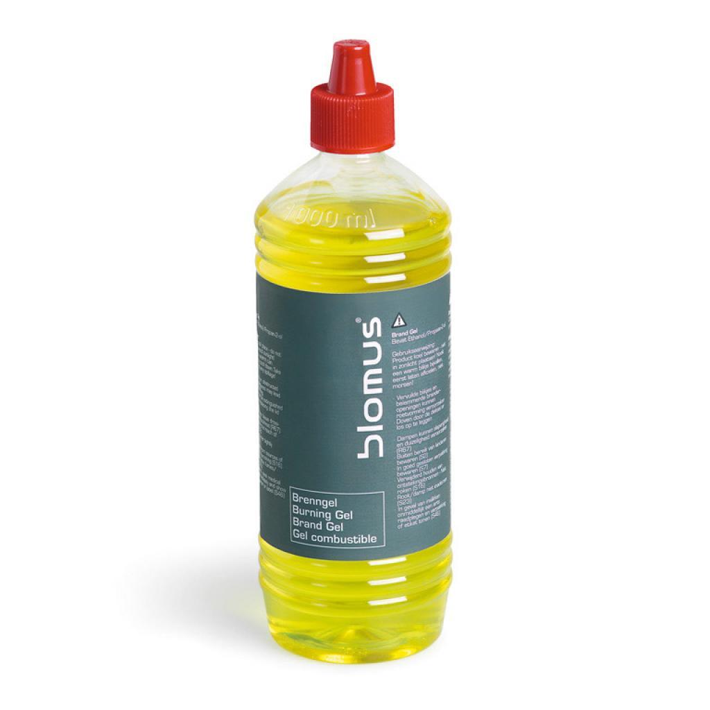 Produktové foto Hořlavý gel pro zahradní světla Blomus