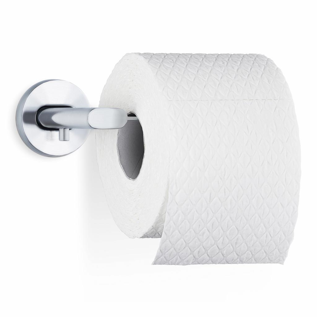 Produktové foto Držák toaletního papíru AREO matný nerez Blomus