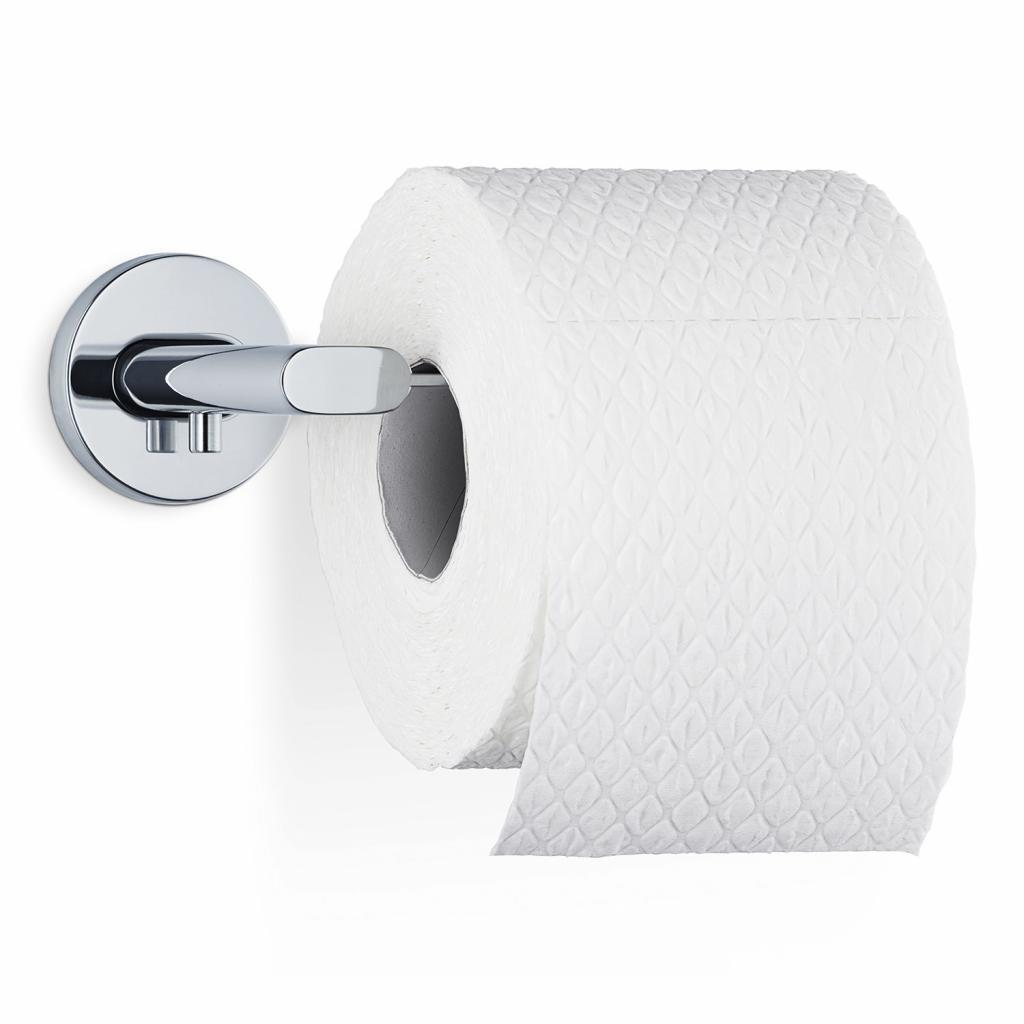 Produktové foto Držák toaletního papíru AREO leštěný nerez Blomus