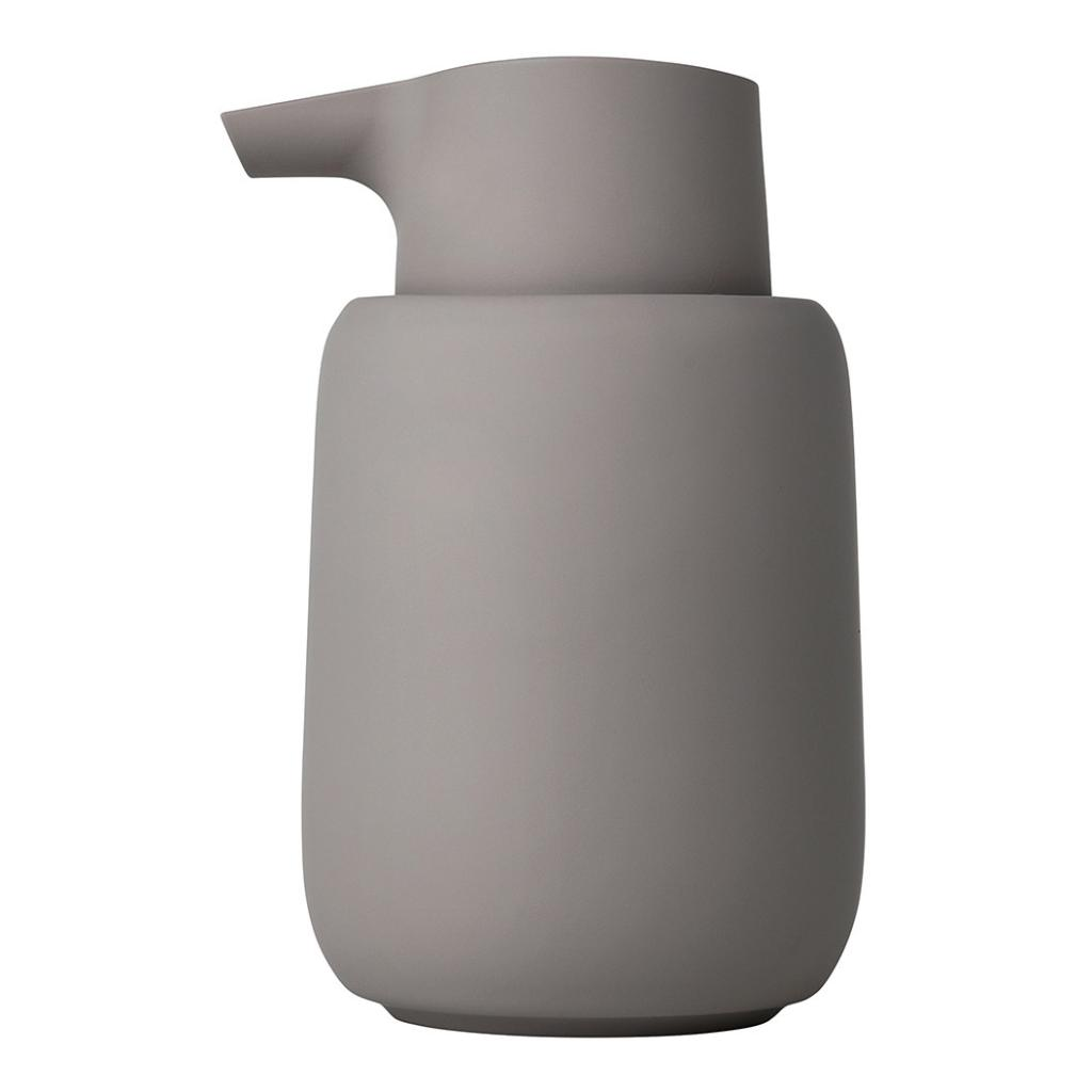 Produktové foto Dávkovač tekutého mýdla SONO taupe Blomus