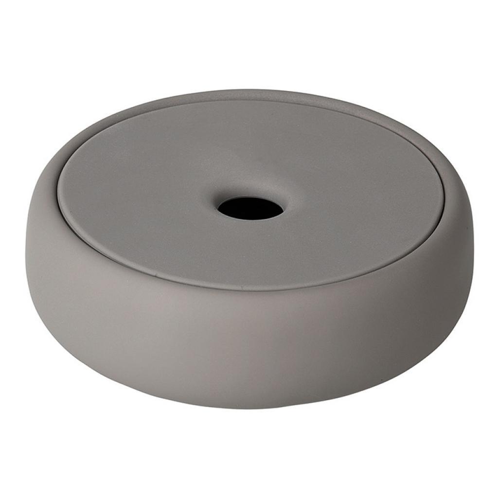 Produktové foto Úložný box na kosmetické potřeby SONO taupe Blomus