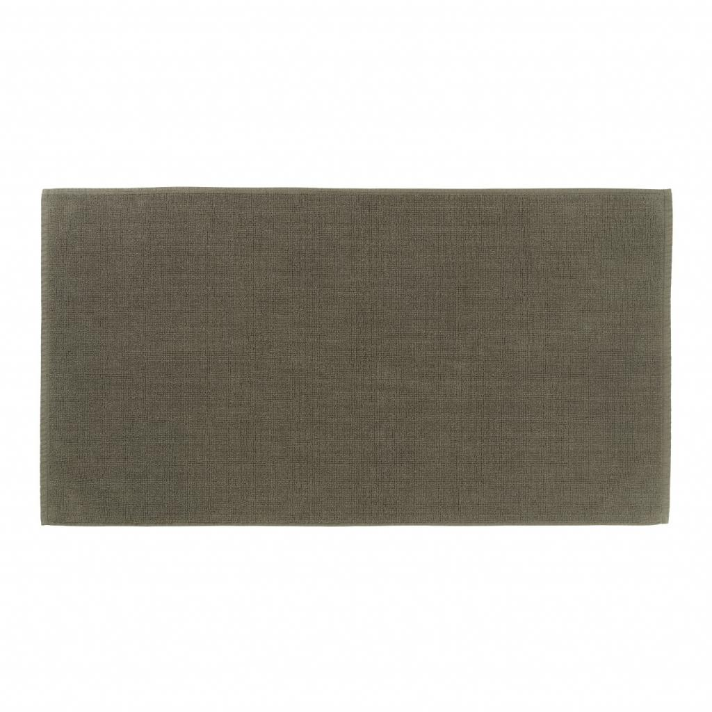 Produktové foto Koupelnová předložka PIANA 50 x 100 cm khaki Blomus