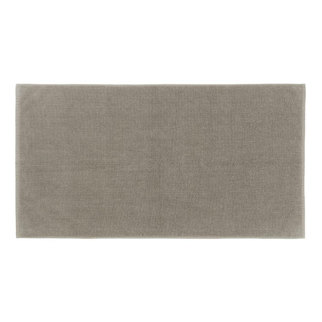 Produktové foto Koupelnová předložka PIANA 50 x 100 cm šedohnědá Blomus
