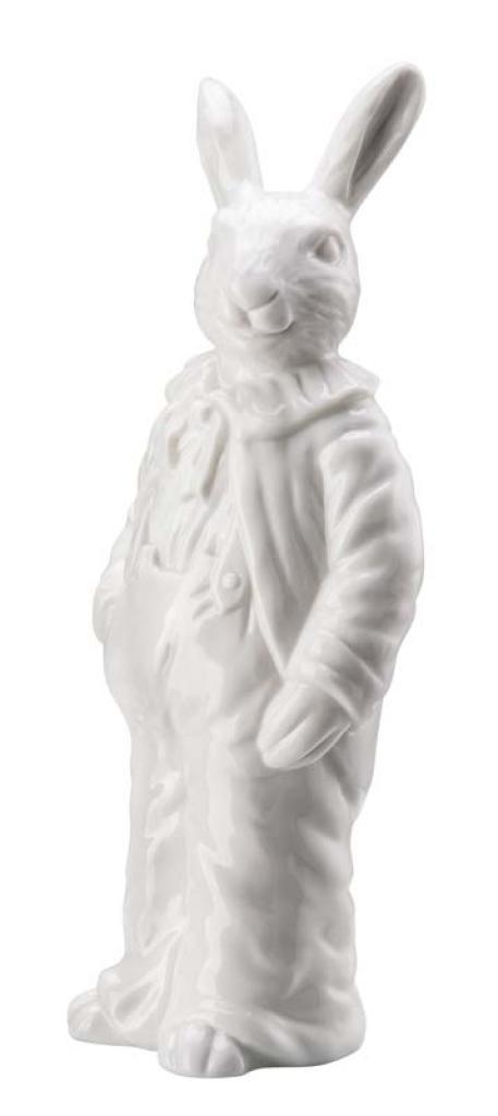 Produktové foto Porcelánový králík Rabbit Collection Rosenthal bílý 15 cm