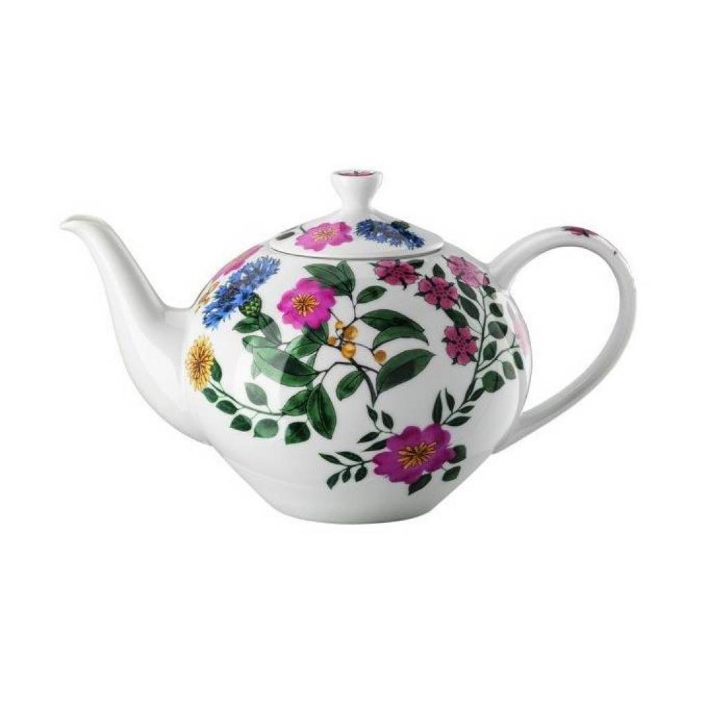 Produktové foto Konvice na čaj Magic Garden Blossom Rosenthal 1,3 l