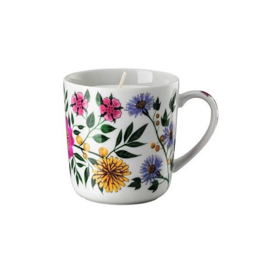 Produktové foto Svícen Magic Garden Blossom Rosenthal 380 ml