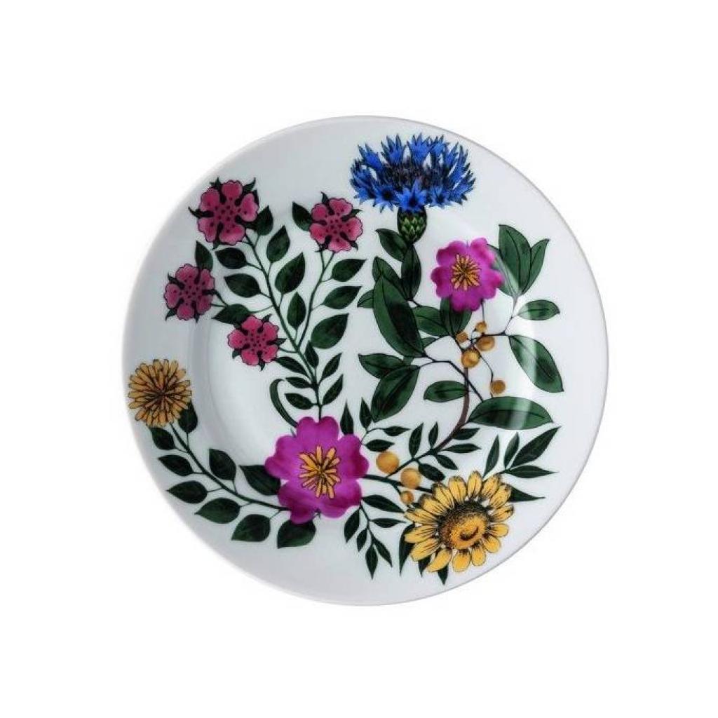 Produktové foto Mělký talíř Magic Garden Blossom Rosenthal 17 cm