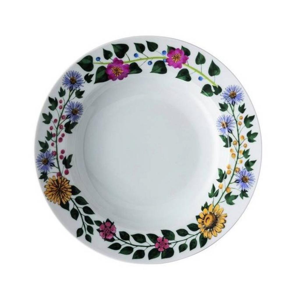 Produktové foto Hluboký talíř Magic Garden Blossom Rosenthal 23 cm