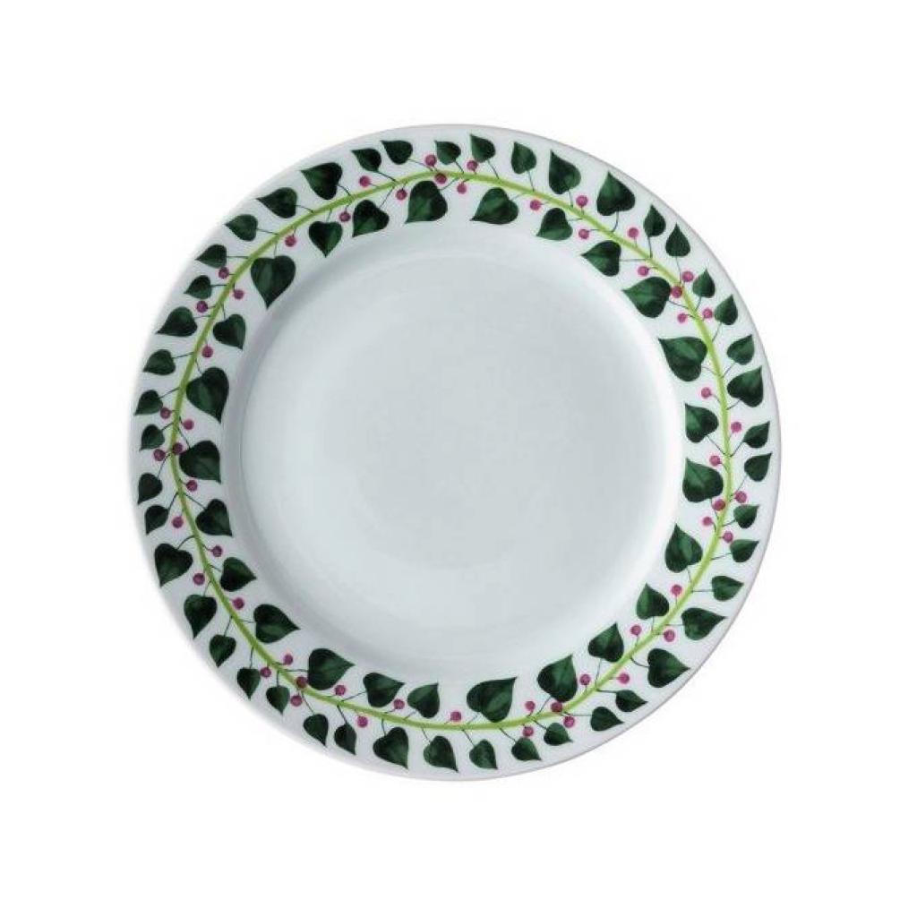 Produktové foto Mělký talíř Magic Garden Foliage Rosenthal 21 cm