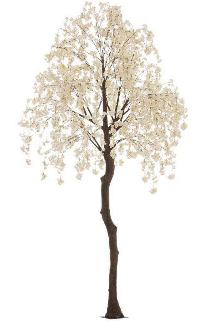 Produktové foto J-Line by Jolipa Rozkvetlý strom - 210*210*360cm