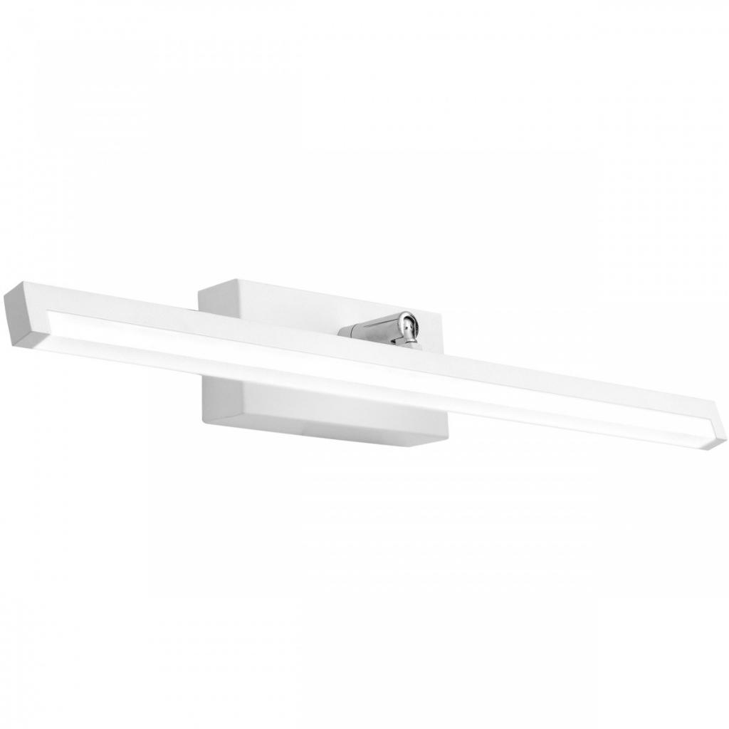 Produktové foto TooLight LED koupelnová svítilna nad zrcadlo 12W 50CM APP373-1W bílá