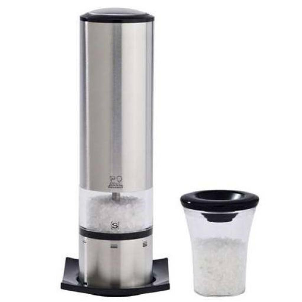 Produktové foto Peugeot Elektrický mlýnek na sůl ELIS sense