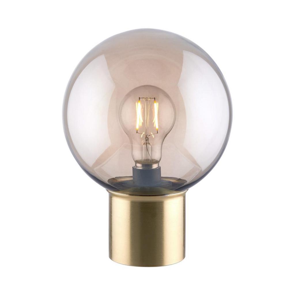 Produktové foto NORTHERN SKIES LED Skleněná lampa vel. M