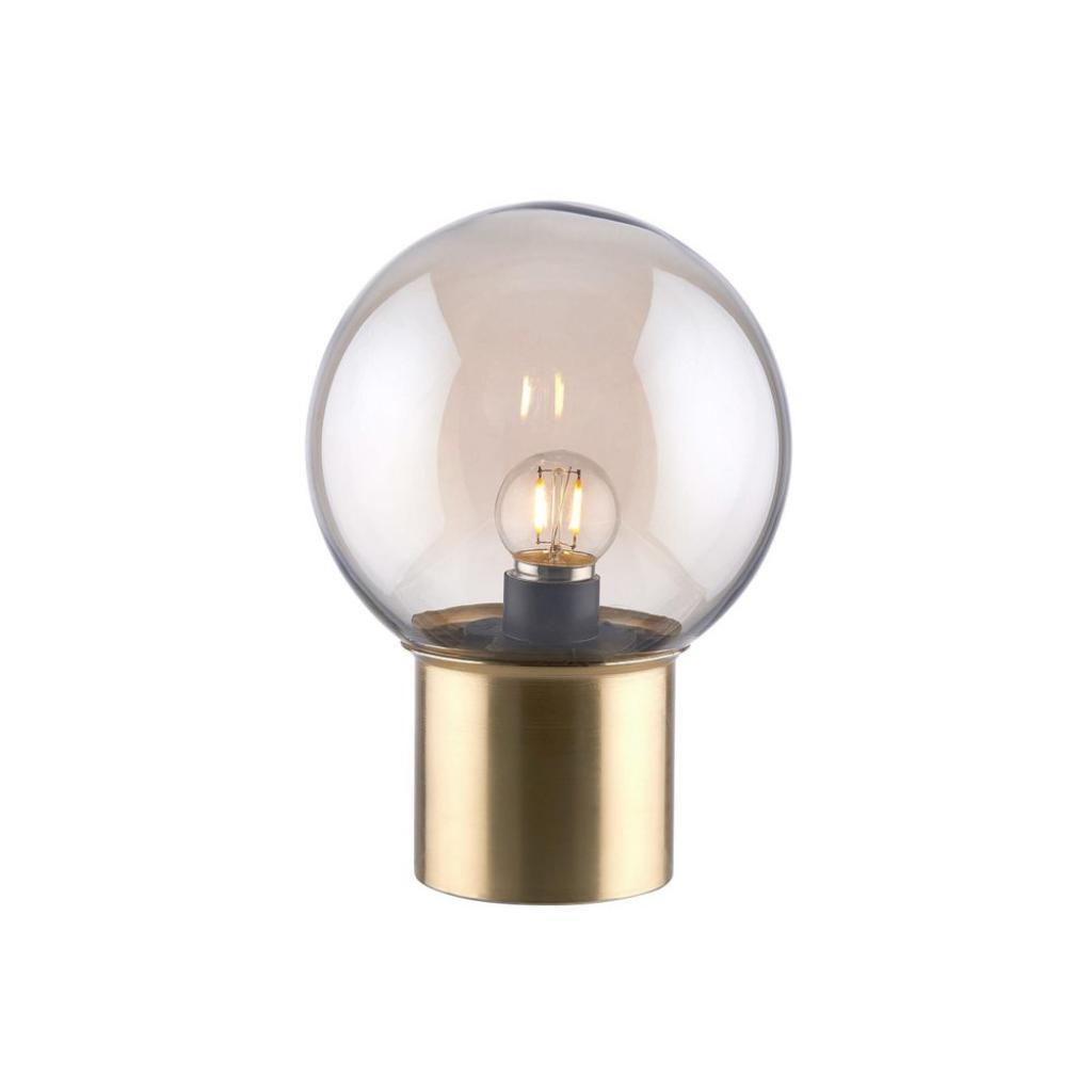 Produktové foto NORTHERN SKIES LED Skleněná lampa vel. S
