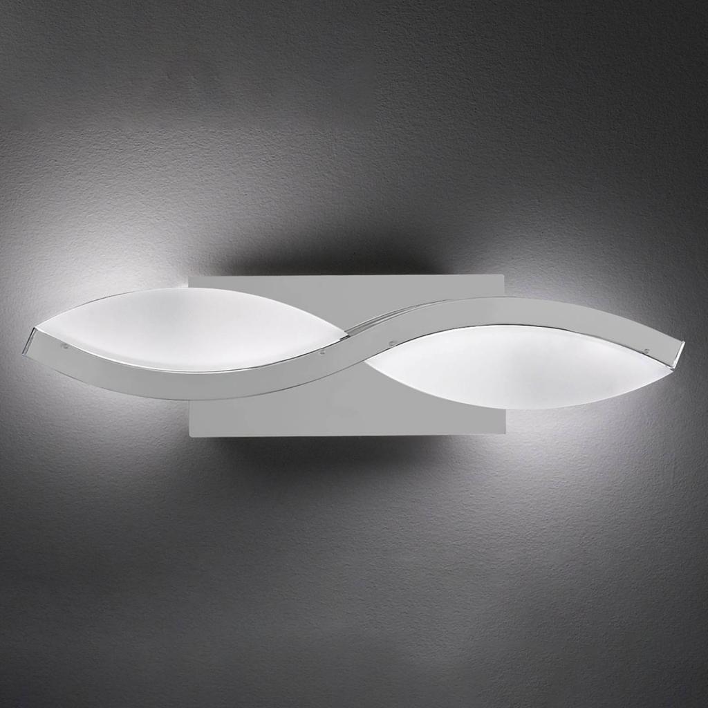 Produktové foto FISCHER & HONSEL LED nástěnné světlo Freya s dotykovým stmívačem