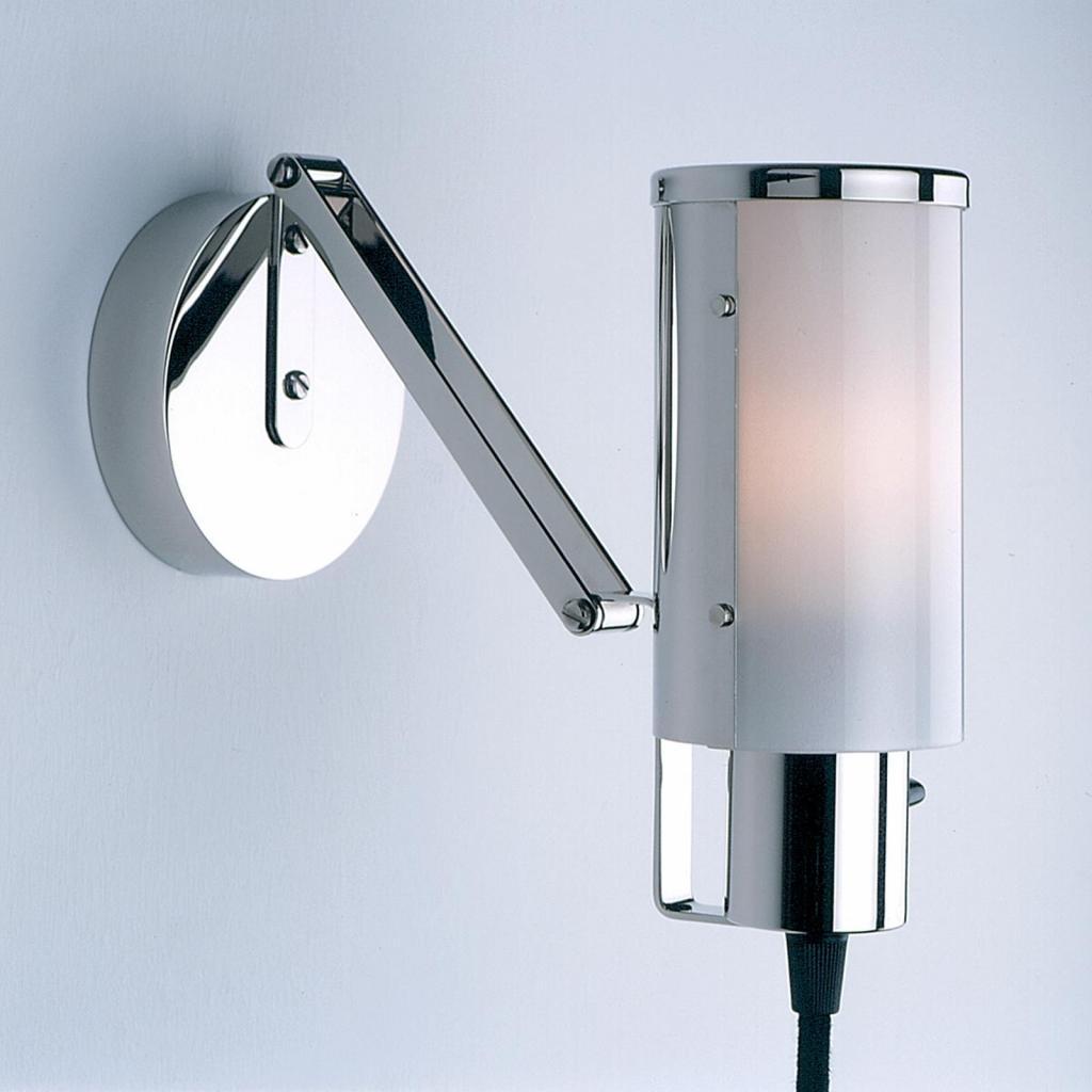 Produktové foto TECNOLUMEN TECNOLUMEN Wagenfeld WNL30 nástěnné světlo