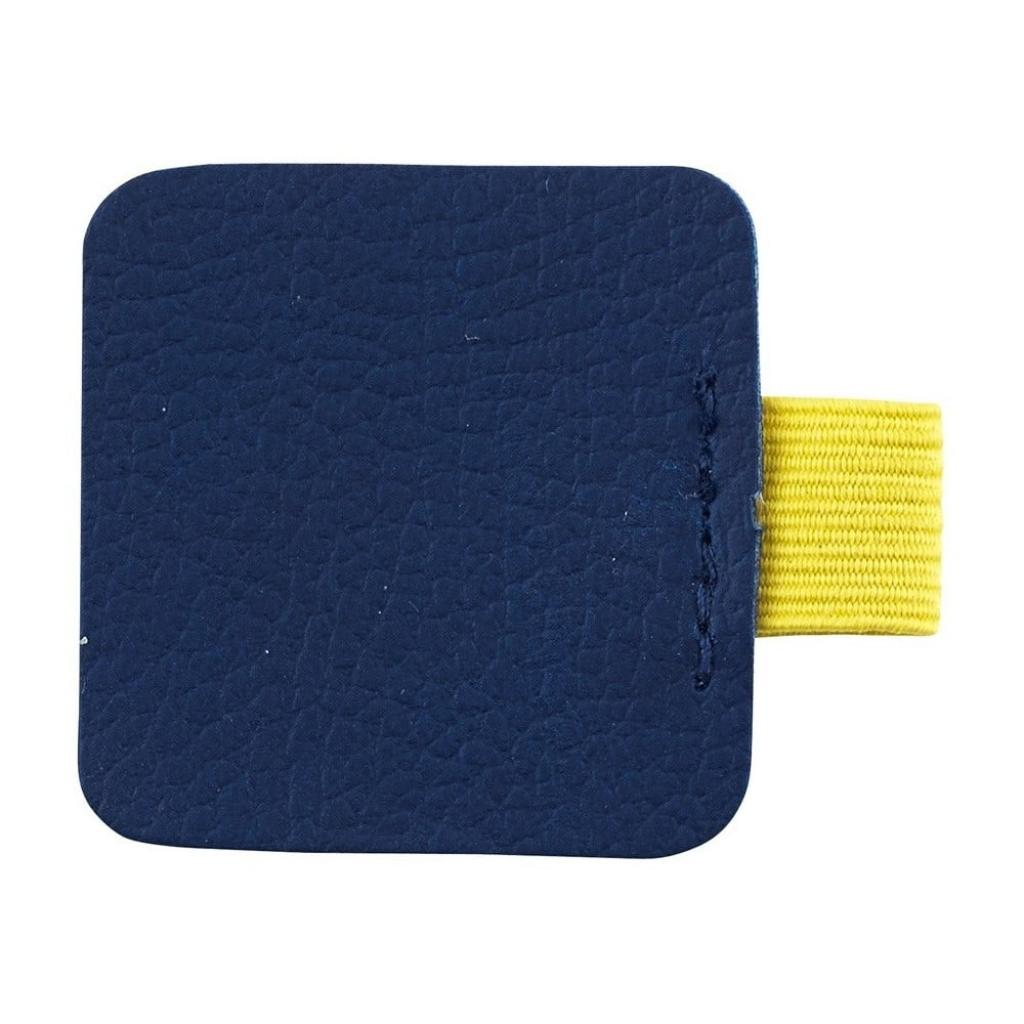 Produktové foto Přídavné modro-žluté poutko na propisku Busy B Loop