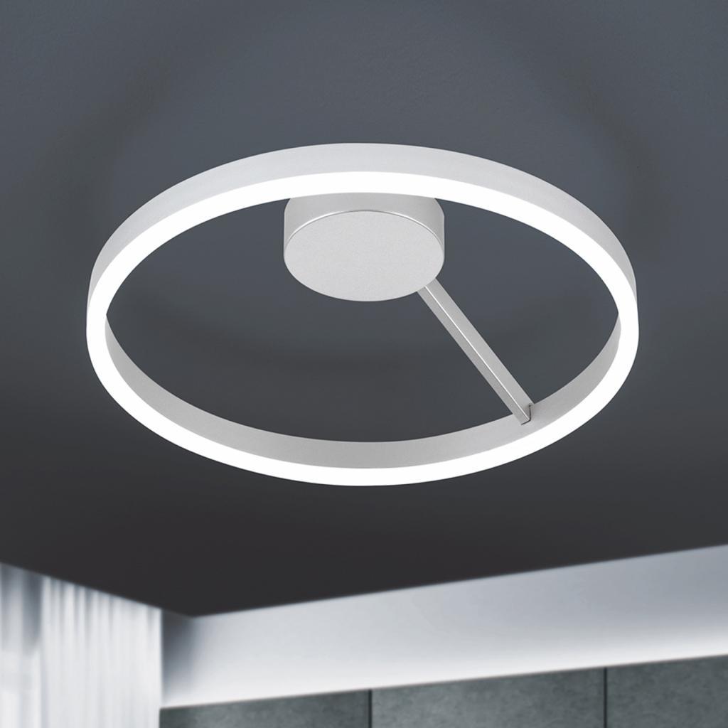 Produktové foto Orion LED stropní svítidlo Robert Ø 40 cm