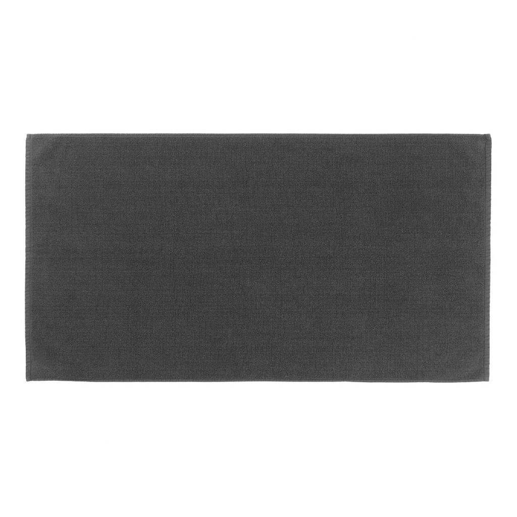 Produktové foto Koupelnová předložka PIANA 50 x 100 cm šedočerná Blomus