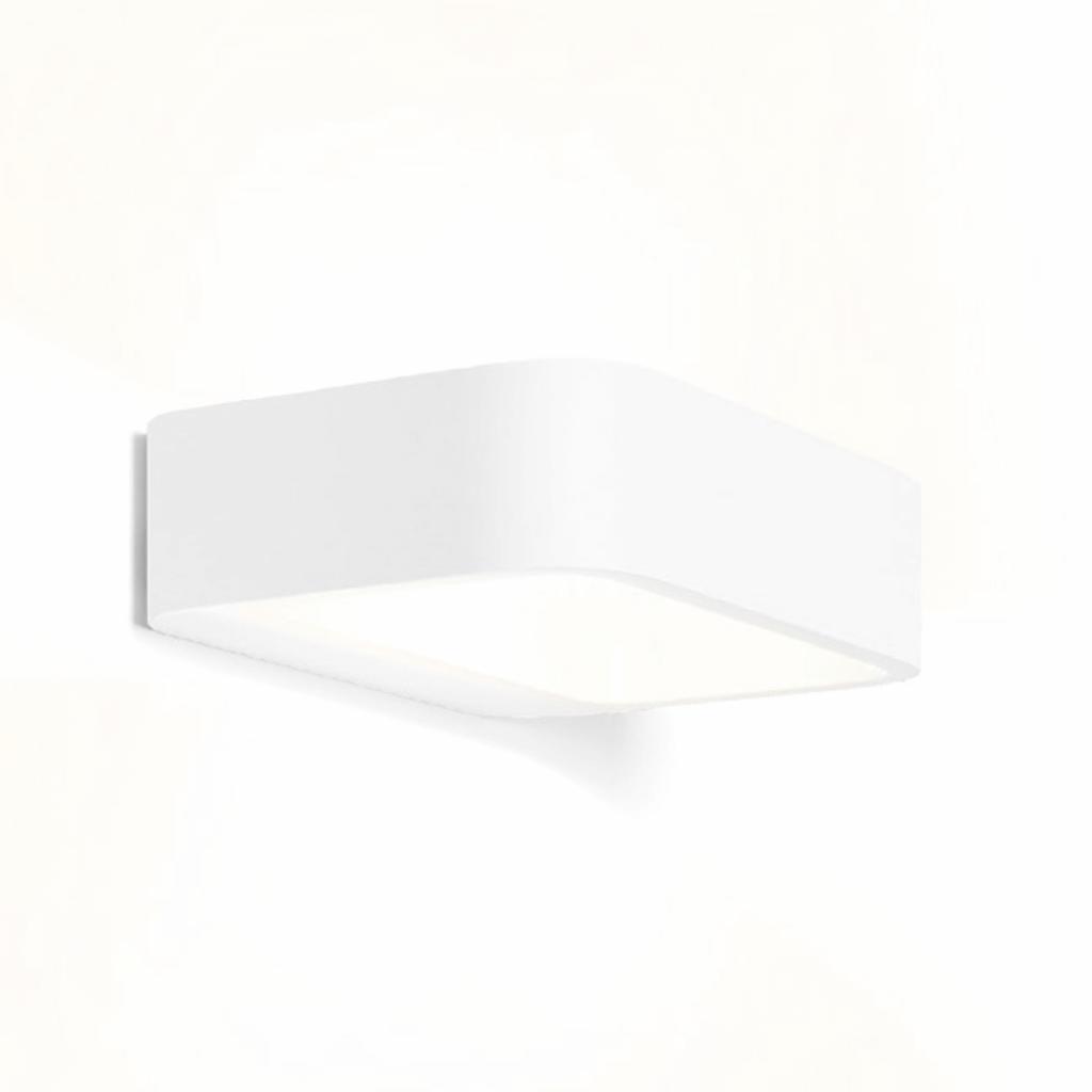Produktové foto WEVER & DUCRÉ WEVER & DUCRÉ Benta 1.3 LED nástěnné světlo bílá