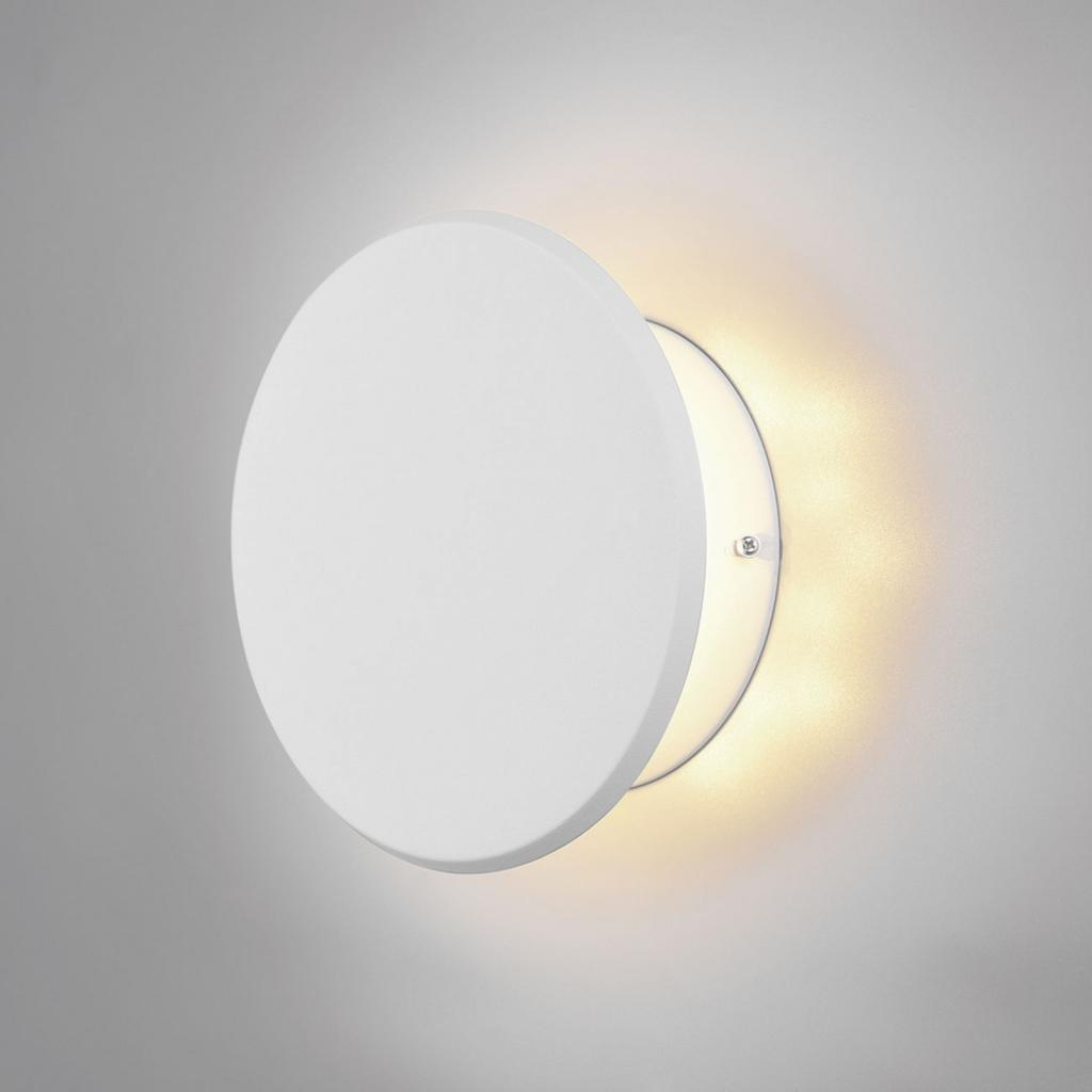 Produktové foto Trio Lighting Nástěnné LED světlo Gaston, otočné, bílé