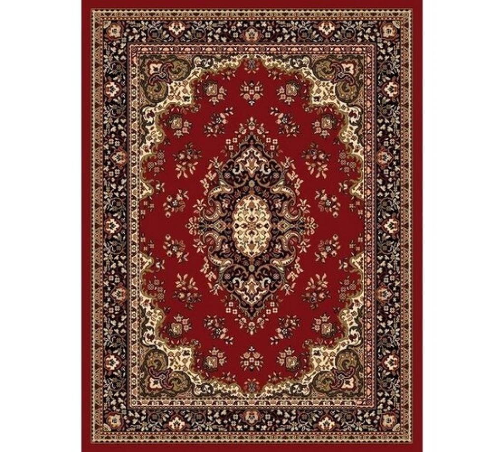 Produktové foto Kusový koberec Ornament, červený