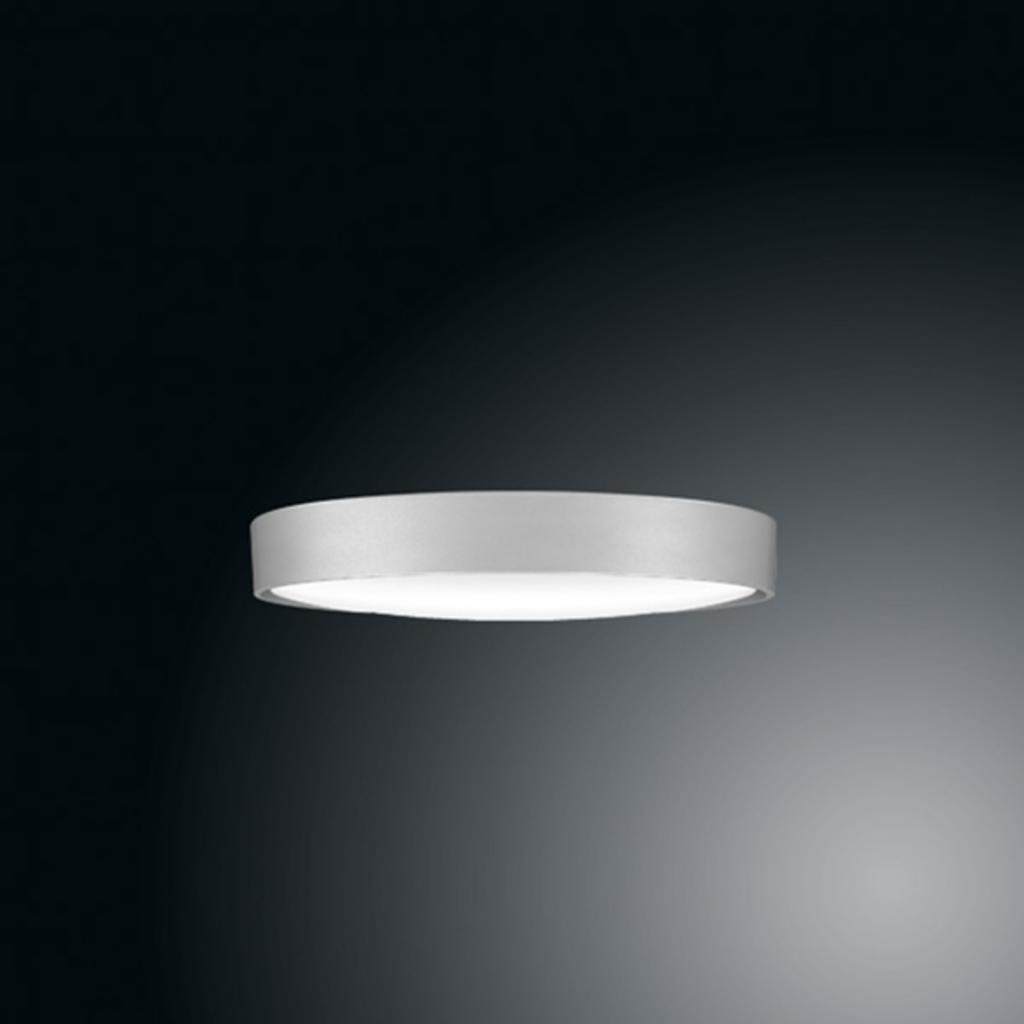 Produktové foto Ribag Ribag Arva LED stropní světlo, šedá kovová, 27 cm