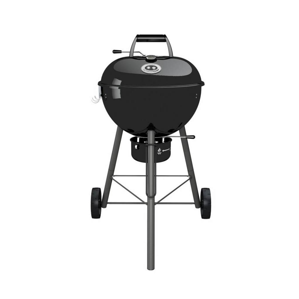 Produktové foto Gril na dřevěné uhlí Chelsea 480 C Outdoorchef