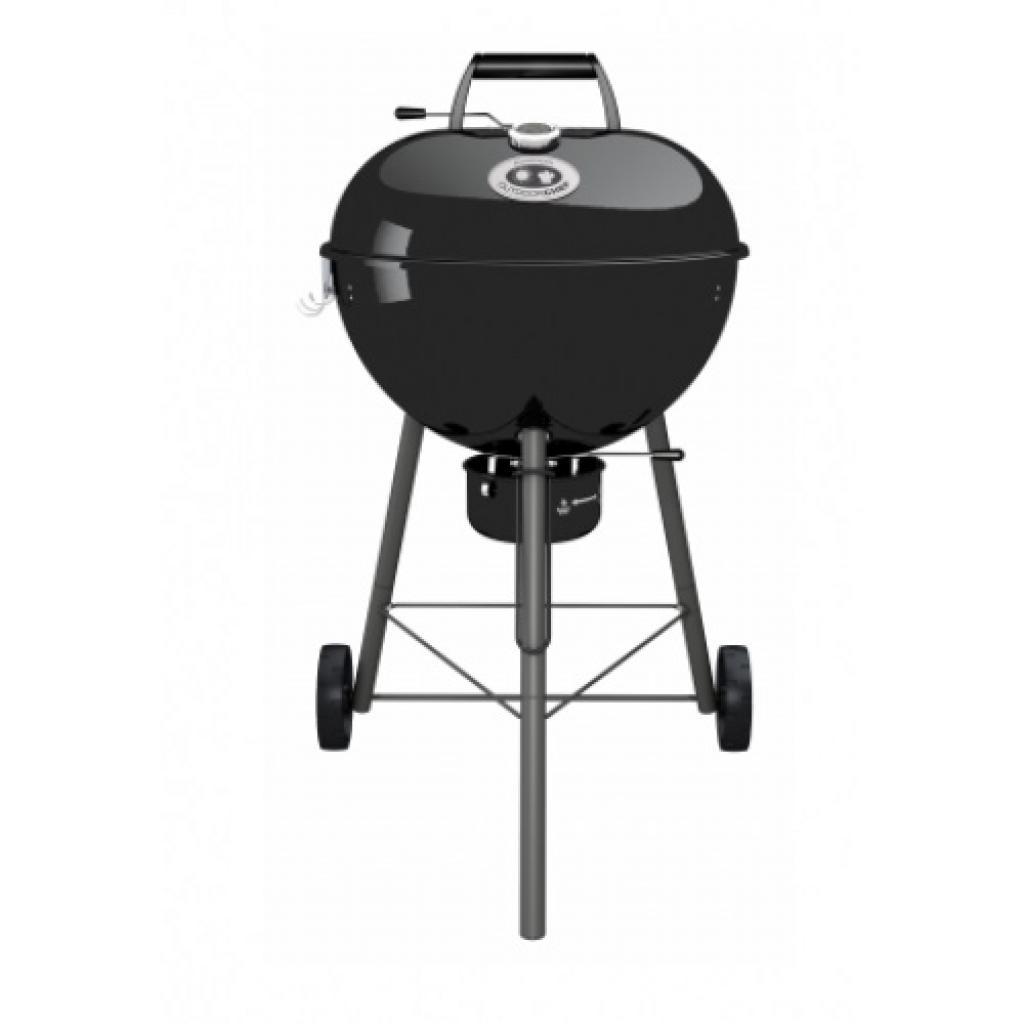 Produktové foto Gril na dřevěné uhlí Chelsea 570 C Outdoorchef