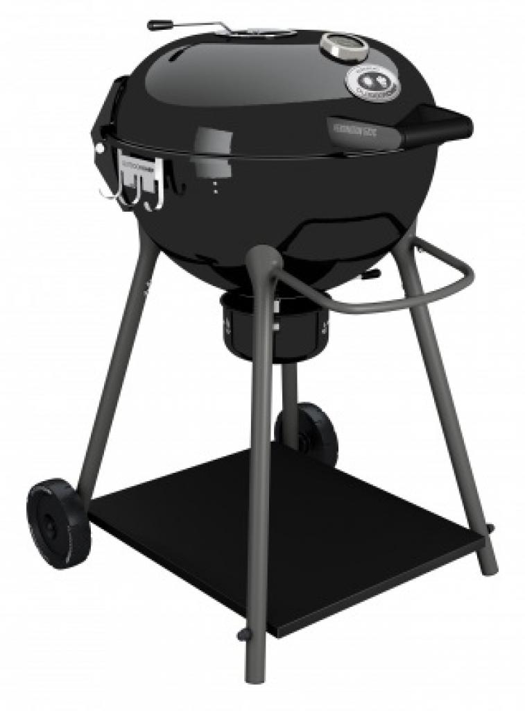 Produktové foto Outdoorchef Gril na dřevěné uhlí Kensington 570 C Outdoochef