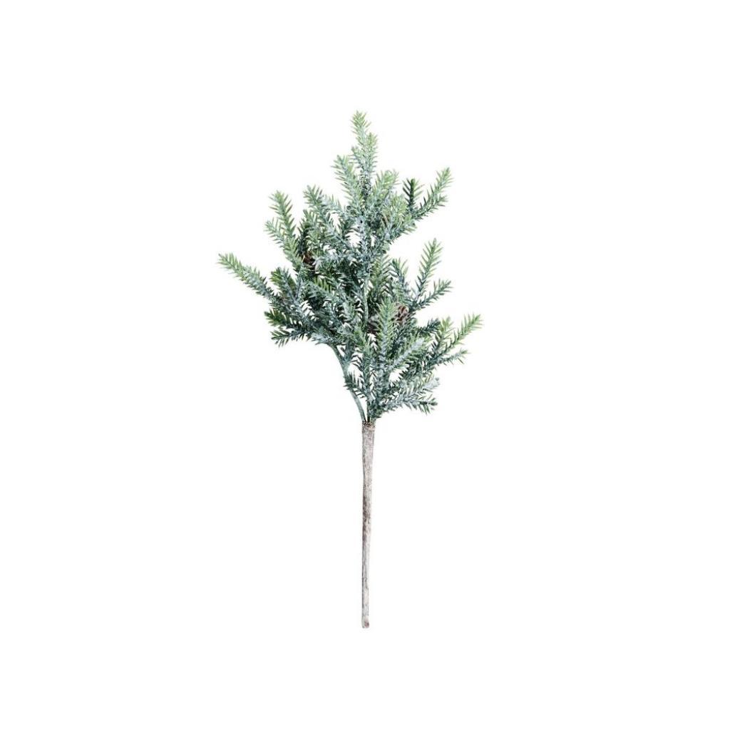 Produktové foto WINTERGREEN Větvička borovice 22 cm